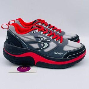 Gravity Defyer GDEFY Ion Athletic Shoes Size 8